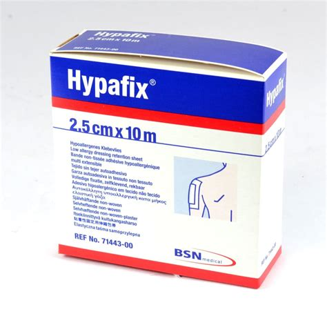 New Hypafix 10 Cm X 5 M Adhesive Plester Untuk Luka Sni hypafix dressing 10m contorts to shape strong adhesive breathable ebay