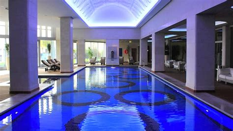Best Health Detox Retreats In The World by The Best Spas Of The World 2013