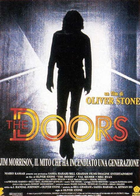 Doors Documentary by The Doors Poster 2 Of 3 Imp Awards