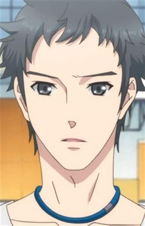 subaru anime character subaru asahina brothers conflict pictures