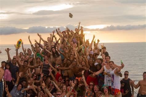 jiggy boat party bali sunset picture of jiggy boat party gili trawangan