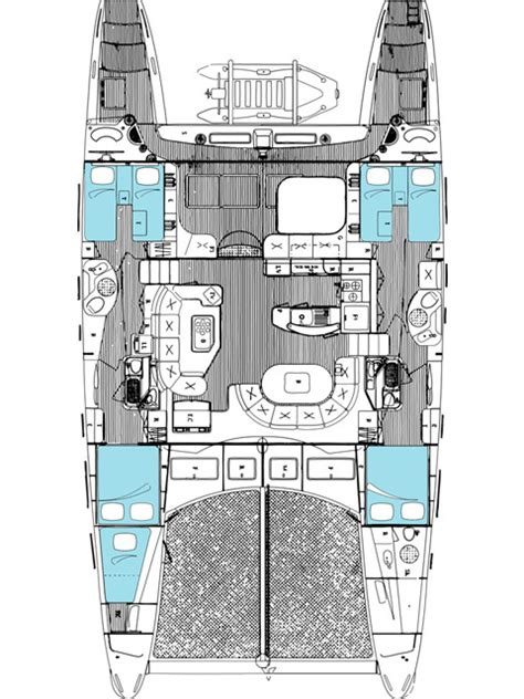catamaran yacht layout catamaran follia layout luxury yacht browser by