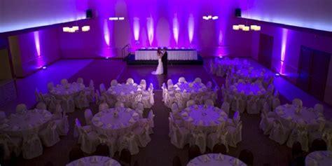 LiUna Event Center Weddings   Get Prices for Wedding