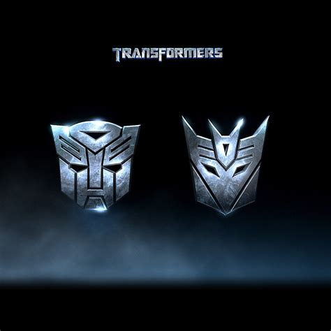 Autobot Logo autobots decepticons and transformers logos