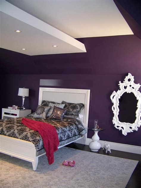 romantic purple bedroom ideas 15 romantic purple bedroom design ideas decoration love