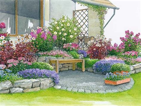 Mein Schöner Garten Gutschein