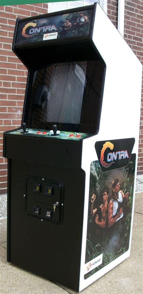 contra arcade machine contra arcade 1000x1000 jpg arcade i played