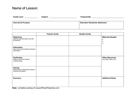 lesson planning and creating a teacher plan book ms houser