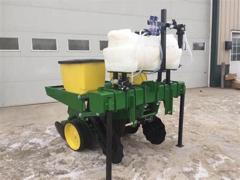 Corn Planters For Sale by 2 Row Planter For Sale Classifieds
