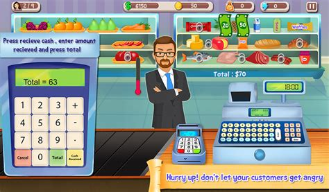 aptoide register supermarket cash register sim download apk for android