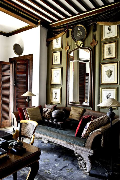 indonesia home decor living room designed by jaya ibrahim in cipicong java