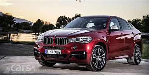 2015 bmw x6 price new 2015 bmw x6 facelift official price from 163 51 150