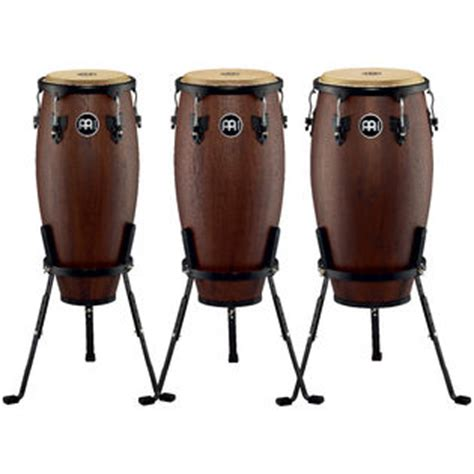 meinl headliner series congas vintage wine barrel