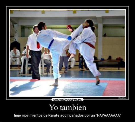 Imagenes De Niños Karate | im 225 genes y carteles de karate pag 8 desmotivaciones