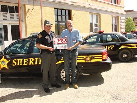 Ohio County Sheriff S Office by Obituaries