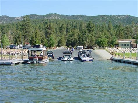 public boat launch big bear lake east boat r big bear
