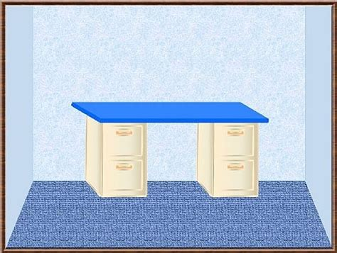 how to a desk taller how to a file cabinet desk oficinas taller y para
