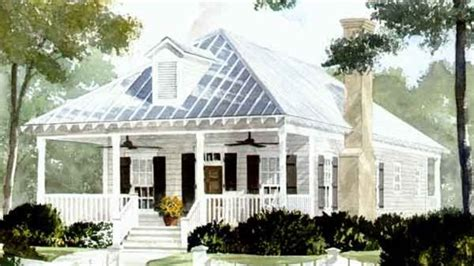 Tidewater House Tidewater Low Country For The Home Tidewater House Plans Southern Living