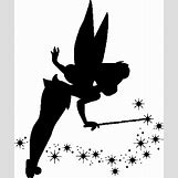 Disney Castle Silhouette With Tinkerbell | 854 x 1024 gif 9kB