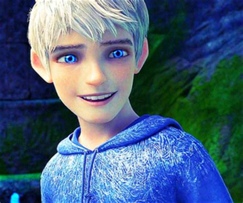 imagenes de jack el origen de los guardianes jack frost by lokiris on we heart it