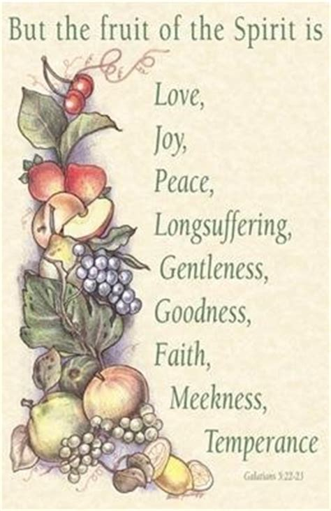 fruit of the spirit kjv 344 best images about king bible on the