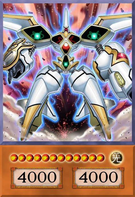 jinzo supremo meklord astro mekanikle yu gi oh anime cards