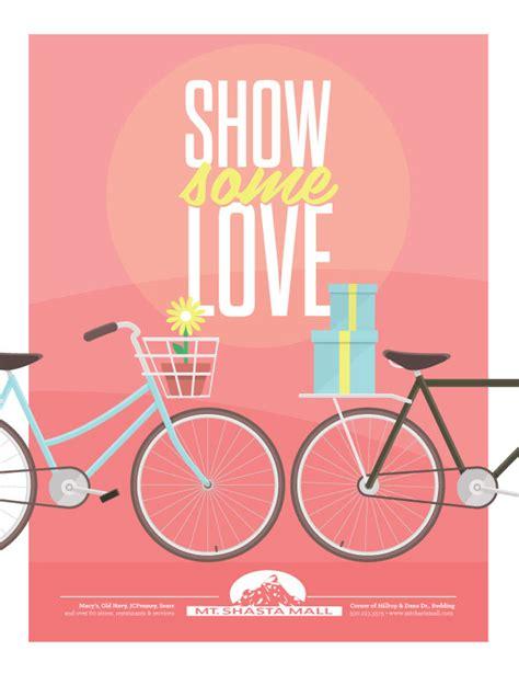 valentines day commercial valentines day ad matt briner graphic designer