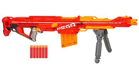 NERF N Strike Elite Centurion Mega Blaster   ThinkGeek
