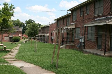 atlanta housing authority stumptown ga