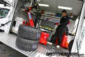 Truck Tire Repair Mobile Event Gt Gt D1 Nikko Pt1 Speedhunters