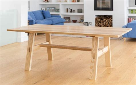 bespoke dining room tables handmade for your kitchen