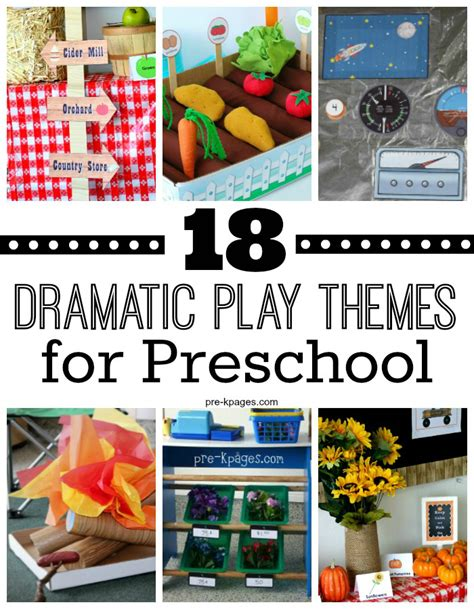 theme exles in plays 18 dramatic play themes