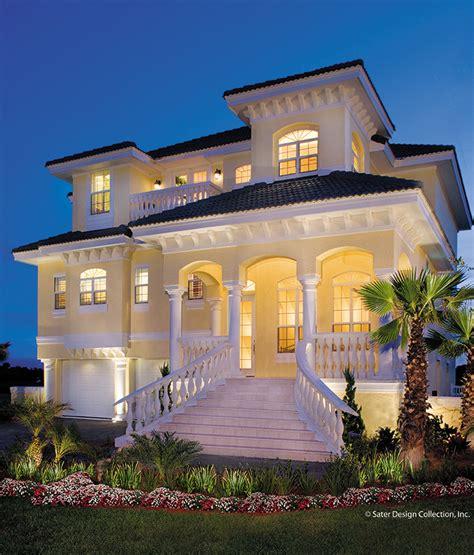 fourplans cool coastal homes   sater builder