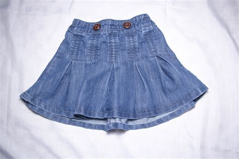 next denim skirt 4 5 years aylsham