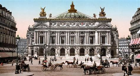 Marble Chandelier Palais Garnier Historical Facts And Pictures The History Hub