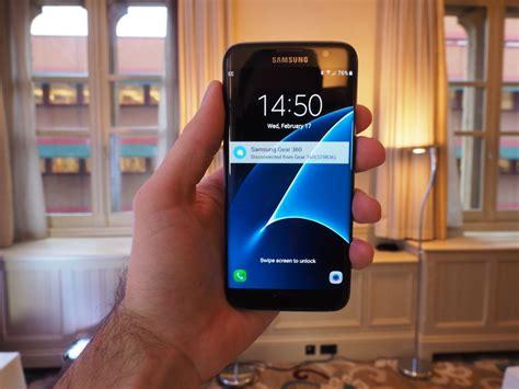 Normal Samsung S7 Edge android time android juegos software novedades