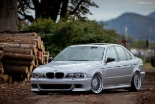 E39 Bmw Alpina Softline On Slammed E39 Bmw 530d Jdmeuro