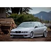 Alpina Softline On Slammed E39 BMW 530d  JDMEUROcom