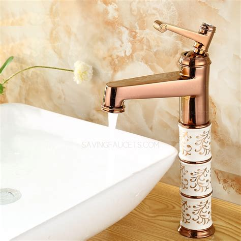 top rated bathroom faucets vintage bamboo shaped rose gold top rated bathroom faucets