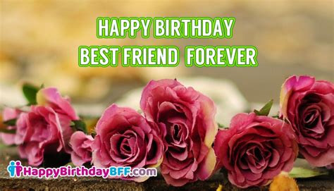 Happy Birthday Wishes For Friend Message In Birthday Wish For Best Friend Forever Happybirthdaybff Com