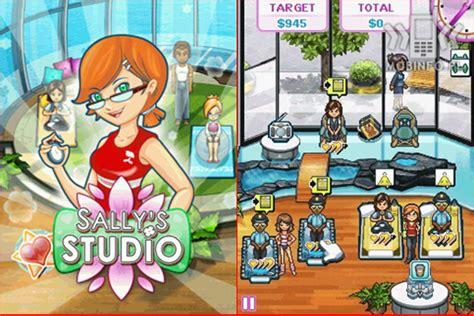 c3 studios nokia c3 game sally studio i love nokia c3