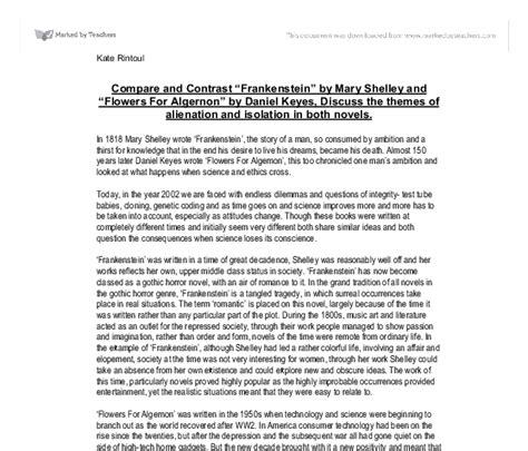 theme of education in frankenstein frankenstein essay prompts
