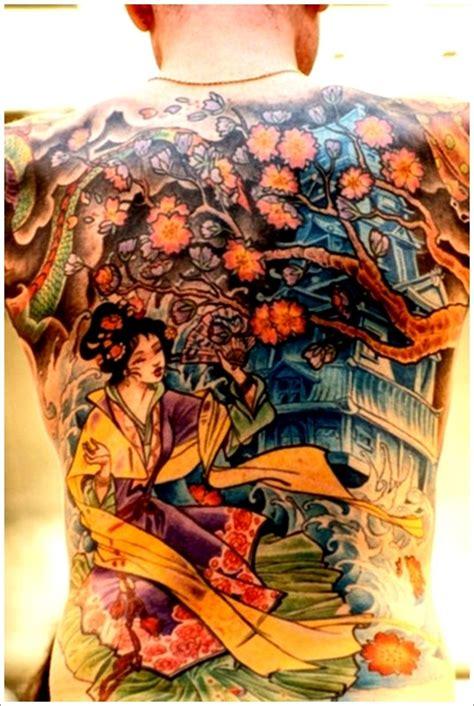 geisha tattoo new school 45 traditional geisha tattoo that inspire your artistic side