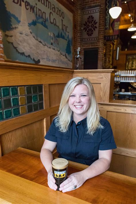 Bell S Brew bell promoted to ceo of bell s brewery bell s brewery