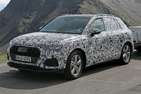Audi Q3 Neues Modell by Erlk 246 Nig Audi Q3 Magazin Auto De