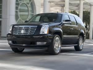 Cadillac Escalada 2014 Cadillac Escalade Esv Price Photos Reviews Features