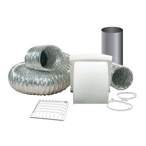 dundas jafine promax dryer vent kit td48pmkzw6 the home
