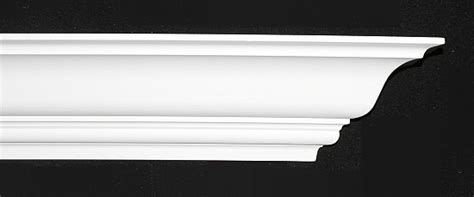 What Is Cornice Moulding Tuscan 7 Quot Cornice Per Foot I Elite Trimworks