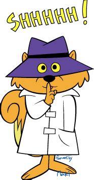 Secret squirrel somewhere only we know pinterest