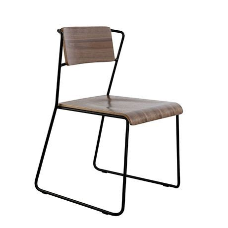 transit dining chair freedom furniture and homewares h